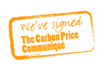 The Carbon Price Communique