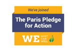 Paris Pledge for Action